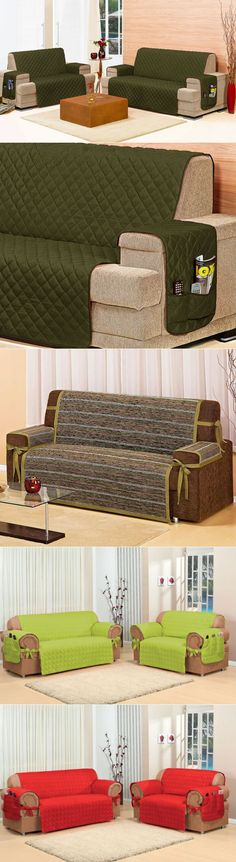 Case couch. Interesting idea... ♥ Deniz ♥