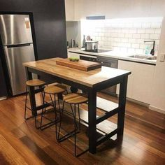 Kitchen Island / Bar table (made to order) | Other Furniture | Gumtree Australia Brisbane South West - Archerfield | 1188152757