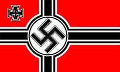 Kriegsmarine Navy Flag (google.image) 8.17