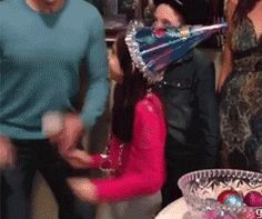 Trending GIF happy fun party birthday excited yeah happy birthday awesome party time birthday party gifparty im so excited gify gif party happy b funny birthday excited birthday girl Happy Birthday Meme Gif, Happy Birthday Fun, Girl Birthday, Birthday Memes, Anim Gif, Animated Gif, Battle Royale, Romance, Wattpad