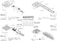 Aybar Mateos + Fündc /// pavillon espagnol @ Expo Milan 2015