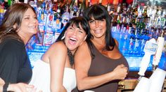 Mob Wives and Other Celebrities Remember Big Ang Raiola