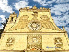 Chiesa Madonna delle Grazie - Gravina in Puglia (Ba) #TuscanyAgriturismoGiratola