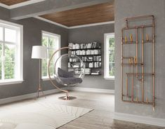 Copper pipework towel rail. https://www.theradiatorcentre.com/designer/art/pajak-copper-radiator