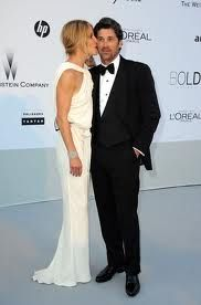 patrick dempsey wife - Google Search