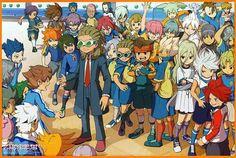 Otaku Anime, Anime Manga, Anime Art, Inazuma Eleven Strikers, Japan Funny, Litle Boy, Evans, Funny Profile Pictures, Inazuma Eleven Go