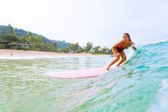 Surf everyday!