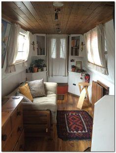 Houseboat Design Ideas (150)