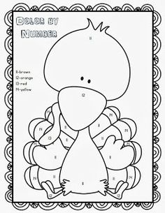 Thanksgiving Printable For The Kids Gotta Love That Turkey. November Thanksgiving, Thanksgiving Preschool, Thanksgiving Holiday, Thanksgiving Games, Christmas Holidays, Christmas Tree, Fall Crafts, Holiday Crafts, Holiday Fun