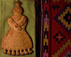 Φτιάξε την Κυρά Σαρακοστή στην κουζίνα σου! Το παμπάλαιο έθιμο και η συνταγή | Argiro.gr