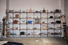 Culture editor Anna Sinofzik on how shelves reveal our deepest secrets — Freunde von Freunden