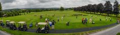 Pluto Communications was the Event Management Company for this years Audi quattro cup. Mount Juliet, Event Management Company, Audi Quattro, Golf Courses, Dolores Park, Competition, Travel, Trips, Viajes