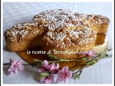 Colomba di Pasqua veloce - YouTube Make It Yourself, Breakfast, Youtube, Biscotti, Food, Crack Cake, Colombia, Morning Coffee, Essen