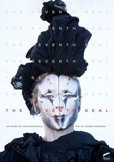 The Seventh Seal - Toshiaki Ide and Hisa Ide (IF Studio), Athena Azevedo