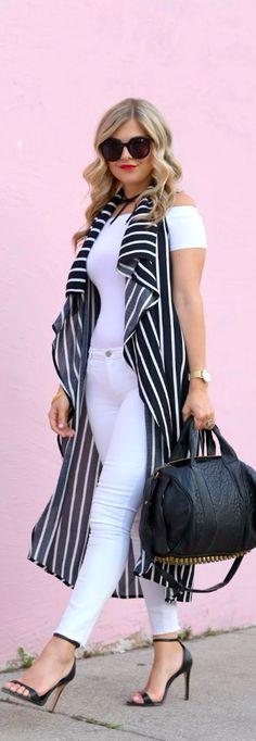 Charming Choker // Summer Fashion Trend by Suburban Faux Pas