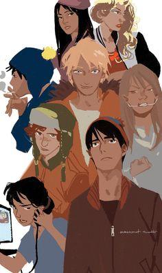 South Park Anime, South Park Fanart, Storyboard, South Park Characters, Fictional Characters, Character Art, Character Design, Park Art, Fandoms