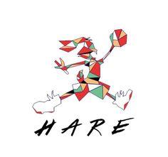 Hare Jordan