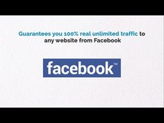 How To Get Traffic To Your Website From Facebook New 2017 - http://www.howtogetmorefreewebsitetraffic.com/how-to-get-traffic-to-your-website-from-facebook-new-2017/