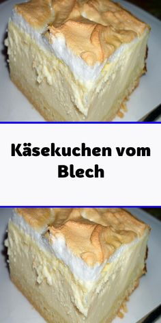Sheet cheese cheesecake Käsekuchen vom Blech Sheet metal cheesecake Ingredients For the bottom: 140 g butter or margarine 140 g sugar 2 eggs 300 g flour 2 tsp baking powder For the topping … - Chocolate Cookie Recipes, Easy Cookie Recipes, Chocolate Chip Cookies, Baking Recipes, Baking Hacks, Baking Tools, Baking Ideas, Bolo Cookies And Cream, Cake Mix Cookies