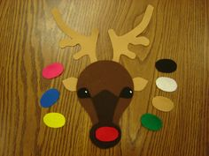 Rudolph, Rudolph at Storytime Katie