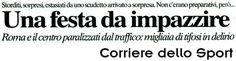 SCRIVOQUANDOVOGLIO: CALCIO SERIE A:34° ED ULTIMA GIORNATA (14/05/2000)...