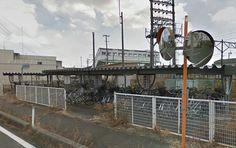 bicicletas abandonadas en la estacion de tren de Namie, Japon                                                                                                                                                                                 Más
