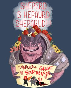 sweet bloodthirsty summer child (◕‿◕✿) i relate to grunt because I, too, would…