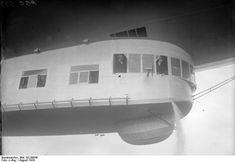 LZ126 1924-08