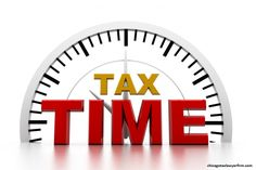 Always file your return whether you are playing tax that year or are not paying anything.Hit the Like & Repin button if you don't mind!