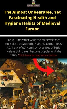and hygiene in the middle ages hygiene in medieval times practices of the past middle waste disposal hygiene in italy hygiene in the history of and sanitation how did affect the black death renaissance medieval toilets reality of life in the middle ages Beautiful Little Girls, Most Beautiful, Medieval Peasant, Library Room, Medieval Life, Black Death, Waste Disposal, Lucille Ball, Short Article