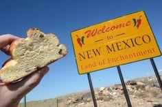 New Mexico, USA Foto Pavel Dolejš 2014