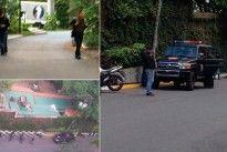 ¡ATENCIÓN VENEZUELA! Fuerzas represoras del régimen de Maduro rodean a Lorenzo Mendoza