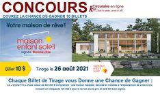 Concours Opération Enfant Soleil Grand Prix, Bonneville, My Dream House, Pageants, Sun