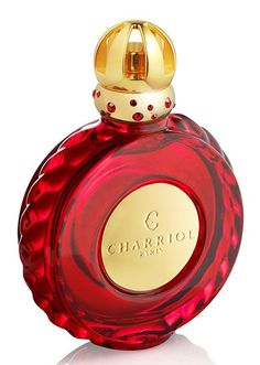 Imperial Ruby Charriol perfume - a fragrance for women 2011 Perfumes Vintage, Antique Perfume Bottles, Perfume And Cologne, Beautiful Perfume, Perfume Collection, Fragrance Parfum, Perfume Scents, Body Spray, Smell Good