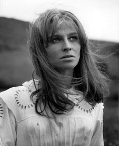 Julie Christie as Bathsheba Everdene in Far From The Madding Crowd