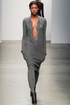 A Detacher | Fall 2014 Ready-to-Wear Collection | Style.com #NYFW