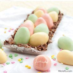Easter: treats and more vol.4 | MyHouseTuCasa.com