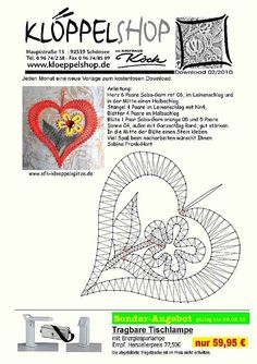 These lace patterns are perfect examples for a zentangle! Crochet Diagram, Crochet Motif, Doily Art, Bruges Lace, Bobbin Lacemaking, Bobbin Lace Patterns, Lace Heart, Easter Crochet, Point Lace