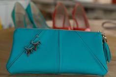 Accessoires turquoise et corail-6