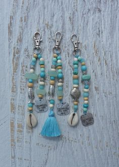 beachcomber key chain accessory dreaming of by beachcombershop