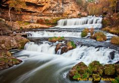 Willow River State Park A dam, lake, trout stream, sandy beach, prairie remnants and a nature center are featured on 2,891 acres of rolling countryside. Spectacular views of the historic Willow Falls and the Willow River Gorge.
