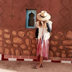 """Wild...#bakchic #berber #morocco #travel #summer"" Photo taken by @bakchic_thelabel on Instagram"
