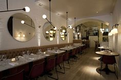 North Audley Cantine  http://www.bonvivant.co.uk/blog/2014/01/06/north-audley-cantine-restaurant-review/