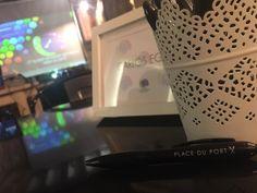 Place du Port: 1ª edición Sleep Spanish Network World Café