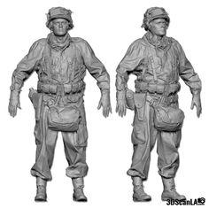 3D Scan Techs: Christopher Parent - Gregory Arbit Costume Rental House: www.easterncostum... Location/Studio: 3DScanningLosAngeles & 3DDigitalDoubles.com Studios. Available for purchase in 2016 at: 3DDigitalDoubles.com
