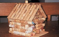 Another idea for corks...
