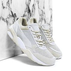 quality design e577d e55cc stampdla x puma Running Sneakers, Shoes Sneakers, Adidas Sneakers, Trendy  Shoes, Nike