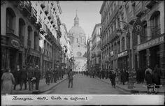 Calle Alfonso, años 30 aprox.