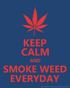 Just weed pictures