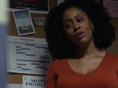 "Defenders ""Fish in the Jailhouse "" Simone Missick, 7 Fishes, Defenders"